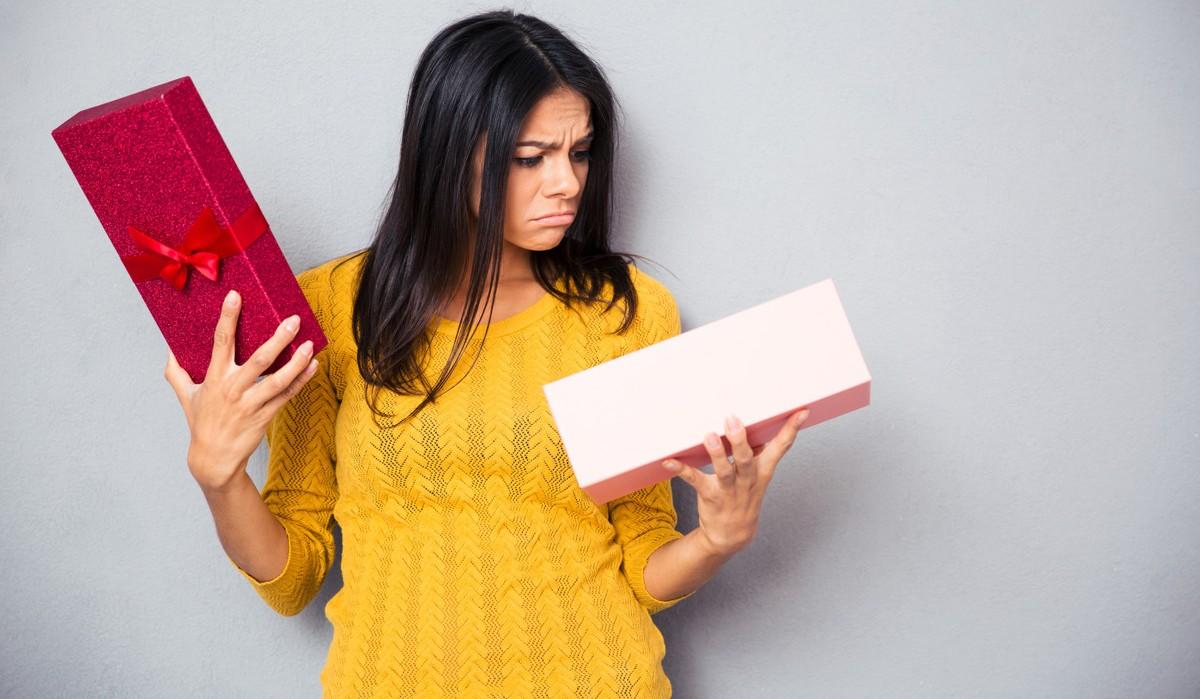 Подарки в кризис: Что изменилось в нашем отношении к ним?