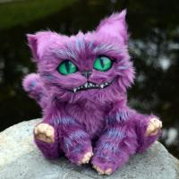 Чеширский Кот аватар