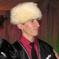 Богдан аватар